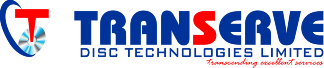 TRANSERVE DISC TECHNOLOGIES LIMITED